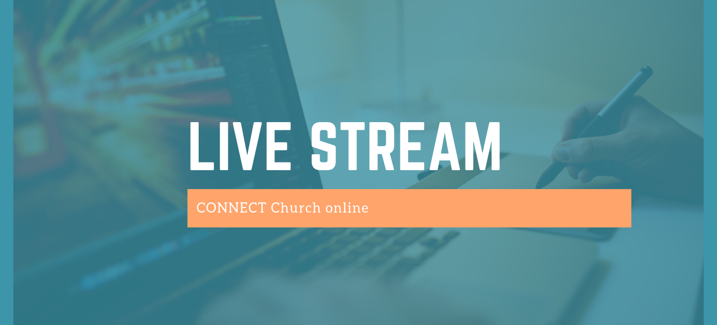 Live Streaming Congregations